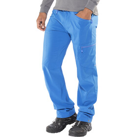 Norrøna Falketind Flex1 Pants Men Hot Sapphire